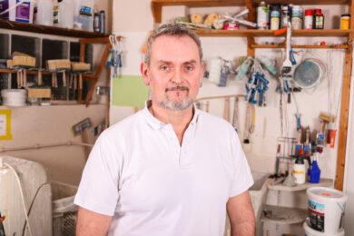 Frank Milbach