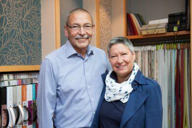 Friedhelm & Vera Nunnemann